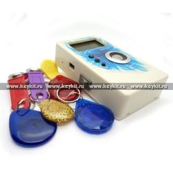 Restore: Дубликатор домофонных ключей TMD-3RF