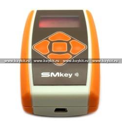 Дубликатор ключей с криптозащитой SMKey