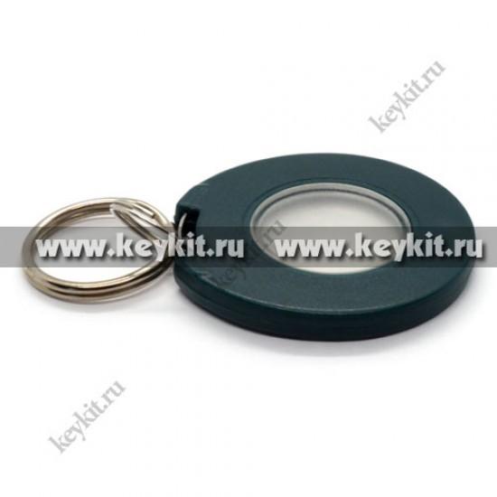 Брелок - прокси (чип H) с прозрачным центром