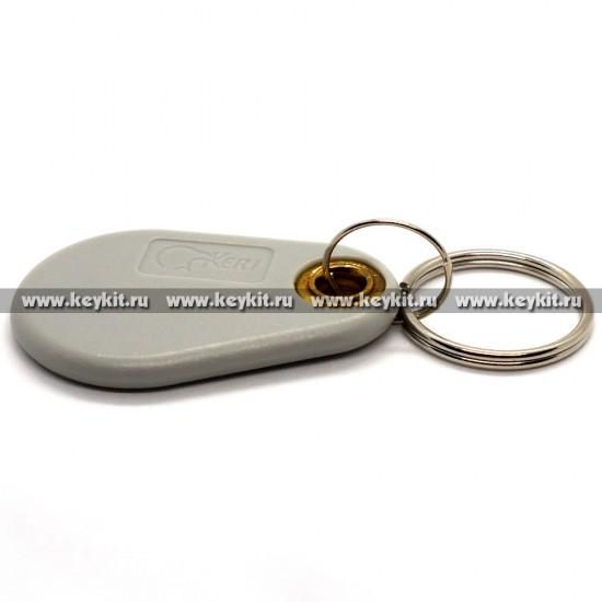 Брелок - заготовка Keri (чип H2) усиленный