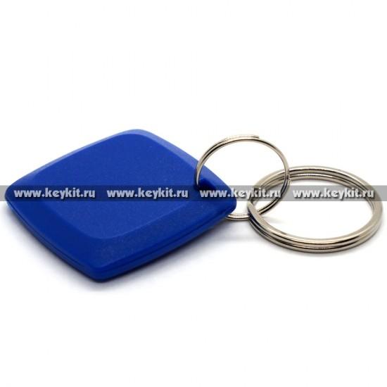 Брелок - заготовка Ромб (чип H2)