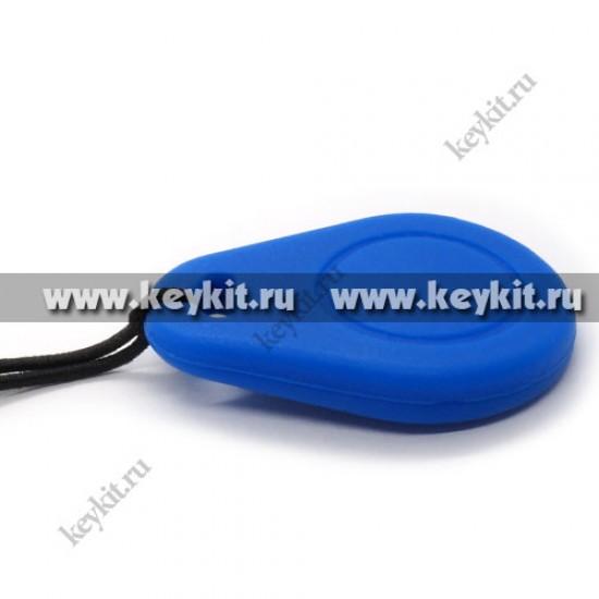 Брелок - прокси (чип H) силиконовый