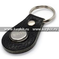 Ключ - заготовка RW15 кожа