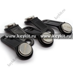 Ключ - заготовка TM08 Vi-2