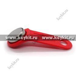 Ключ - заготовка TM 01A