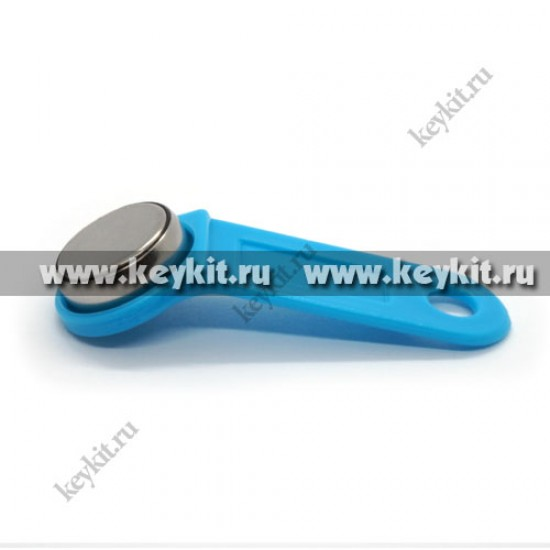 Ключ - заготовка RW15